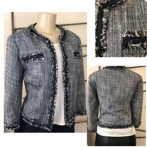 Jackets & Blazers - CROPPED BLAZER